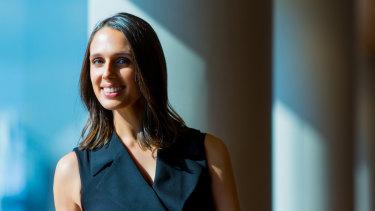 Dr Vanessa Pirotta.