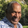 OJ Simpson launches Twitter account, says he's 'got a little getting even to do'