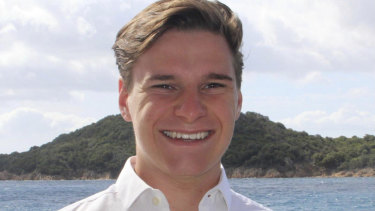 Oliver Daemen is the son of the founder and chief executive of Somerset Capital Partners, which invests in real estate, private equity and financial markets.