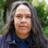 'I felt fear, humiliation': Aboriginal elder joins push to change hate crime laws