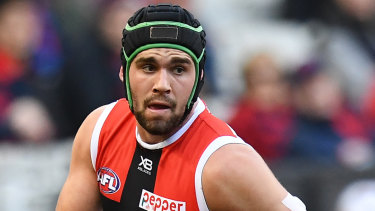 Seeking answers: Paddy McCartin.