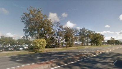 Teen dies after crashing into tree north of Brisbane
