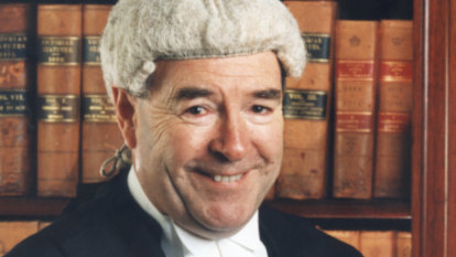 Lobbying of federal ministers is 'out of control', retired judge says