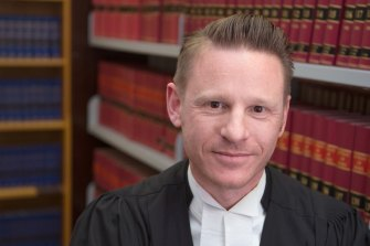 Victoria Legal Aid chief counsel Tim Marsh is surprised more accused people have not sought judge-only trials.