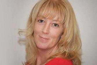 Nicole Kistler is a psychic and animal communicator.