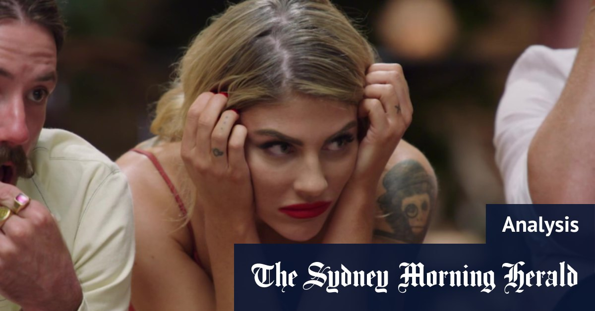Just how obsessed were we with MAFS this year? – Sydney Morning Herald