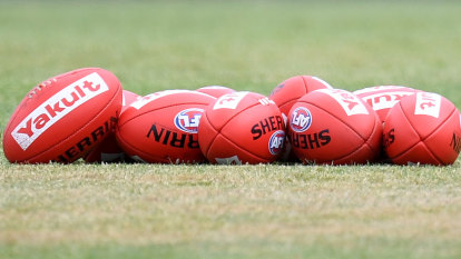Modified footy training at local clubs allowed from May 25
