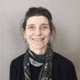 Elena Ferrante translator Ann Goldstein.