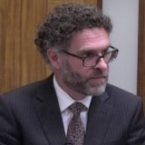 Richard Knowles, counsel assisting the Royal Commission into Aged Care Quality and Safety.