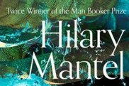 A new tome to dive into: The Mirror and the Light by Hilary Mantel.