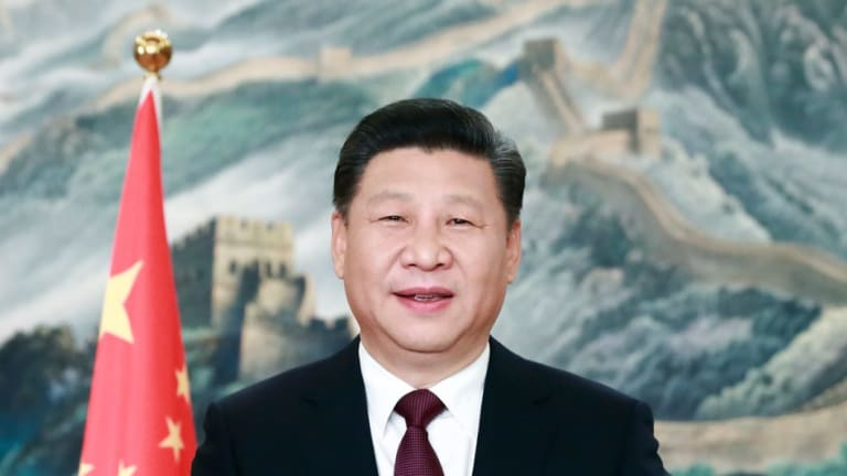 The underoccupation problem has been on Xi Jinping's mind for a while.