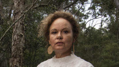 'My grandmother was considered sub-human': the drive behind Leah Purcell's new film