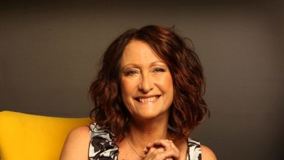Home and to stay: Lynne McGranger on 28 years playing Summer Bay's Irene