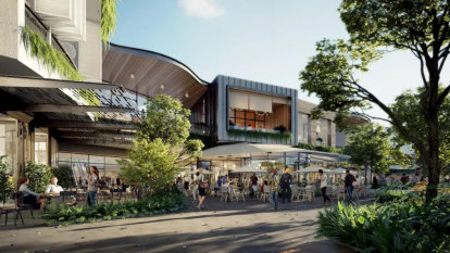 $750m Garden City mega revamp on hold indefinitely as retail continues to struggle
