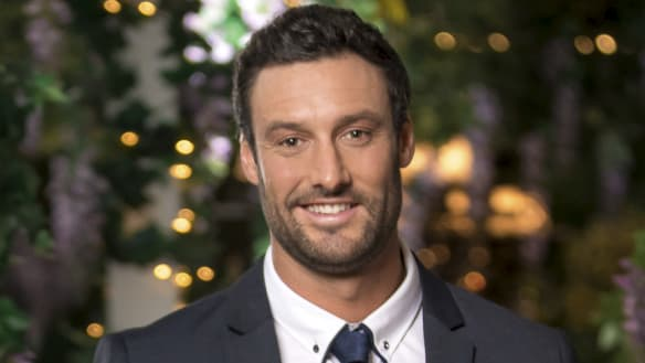 'I think I would have won': Bachelorette's Charlie Newling has no regrets