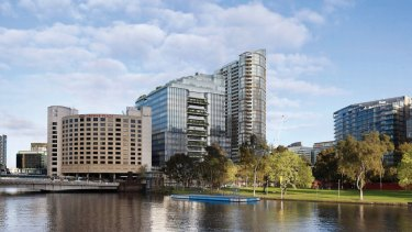 Mirvac is bolstering its Melbourne office and build-to-rent pipeline.