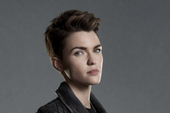 "Ruby Rose: ""This was not a decision I made lightly as I have the utmost respect for the cast, crew and everyone involved with the show."""