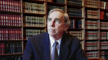 Former WA Supreme Court Justice Neville Owen will chair the Commission.