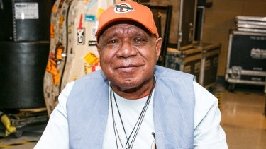 Archie Roach has already been announced as the esteemed inductee into the ARIA Hall of Fame.