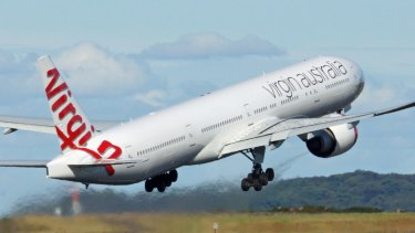 Virgin Australia hopes to launch a new service to Tokyo from Brisbane in March.