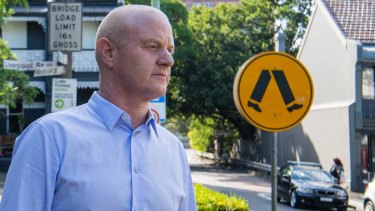 Ian Narev is now a digital guru.
