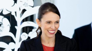 Prime Minister Jacinda Ardern has showed her compassionate side once again - this time when a mum was in need at a supermarket in Auckland.