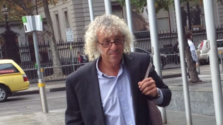 The case concerned a $33 million payment to Melbourne businessman Bill Lewski.