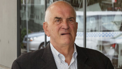 Former Newcastle Anglican dean found guilty of sexual assault