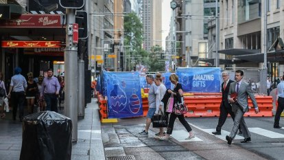 'More work to be done': the lessons from the CBD light rail