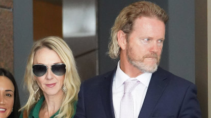Curtain falls for the year on Craig McLachlan indecent assault case
