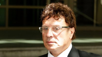 'Air of invincibility' inside education department during bigwig's rorting, court told