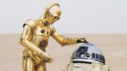 No need to fear - C3PO won't be taking your job