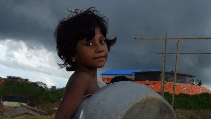 Rohingya refugees fighting plans to begin repatriation to Myanmar