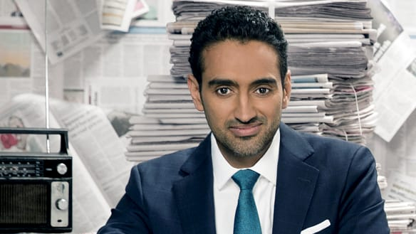Waleed Aly obliterates Turnbull in report on so-called African gangs