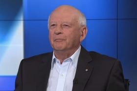 ABC viewers mock 'embarrassing' Roger Corbett interview
