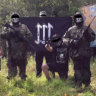 US neo-Nazi group recruits young Australians, secret recordings reveal