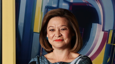 ABC managing director Michelle Guthrie has been asked by the free-to-air TV lobby to explain how a new lifestyle platform fits into its charter.