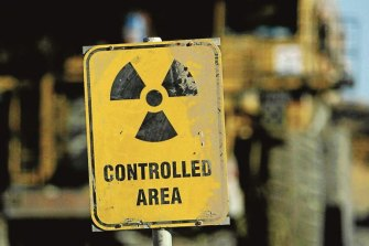 Nuclear power, considered clean energy by the Biden administration, is making a comeback.