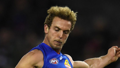 'It was always going to be the Bulldogs': Wallis