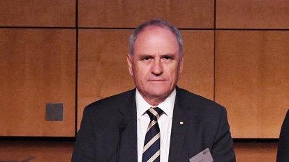 Ken Henry re-elected to ASX board