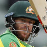 Warner's manager closely watches Tendulkar's law suit against Spartan