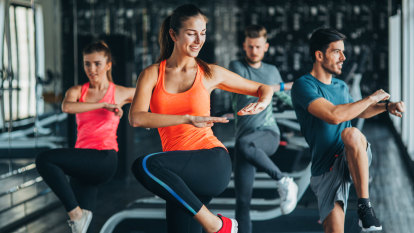 Is there such a thing as the perfect exercise for overall health?