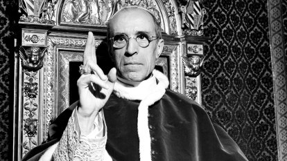 What secrets do the Vatican archives hold about Pope Pius XII?