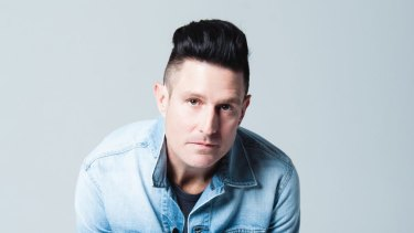 On Tuesday, Viagogo was advertising $35-55 Wil Anderson tickets for $100.