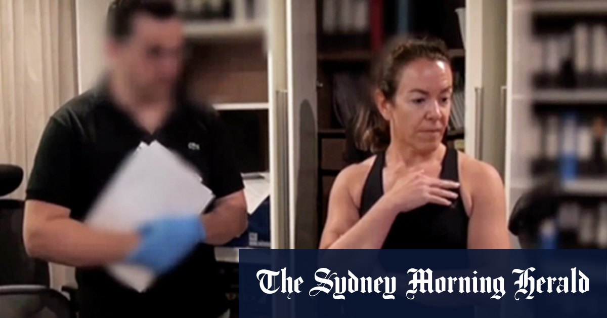 Melissa Caddick's missing $25m: Report reveals scale of lost funds – Sydney Morning Herald