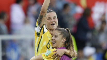 Matildas dodged a bullet: Norway tough, but they are not France