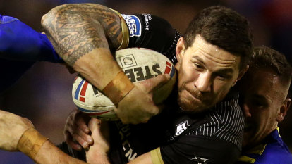 SBW set to pocket $1 million a game for Wolfpack stint after union deal