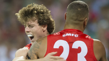AFL to make changes to academy draft rules