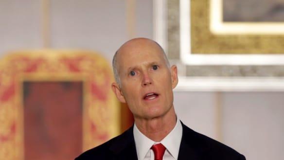 Florida braces for vote recounts in Senate and Governor's races