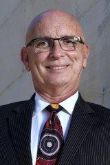 WA Attorney-General John Quigley.